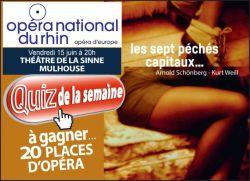 Les Sept Péchés Capitaux (opéra)