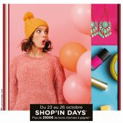 Les Shop\'in Days