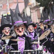 Carnaval de Soultz 2021