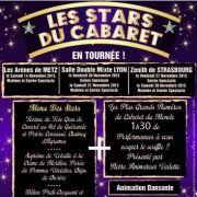 Les Stars du Cabaret