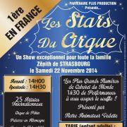 Les Stars du Cirque