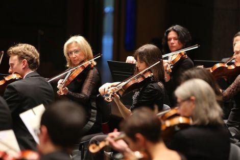 L\'Orchestre Symphonique de Mulhouse