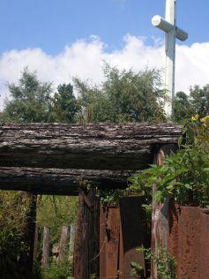 Les tranchées et fortifications du Vieil Armand sont les témoins de la bataille