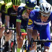 Le Tour de France en Alsace : 5 spots pour les voir pédaler !