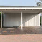 Les types de carport