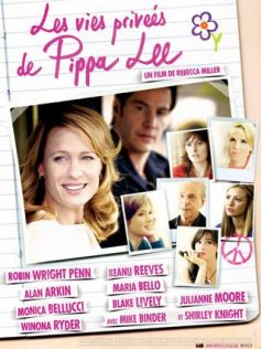 Les vies privées de Pippa Lee Date