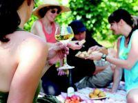 Apéro gourmand chez les vignerons indépendants 2017
