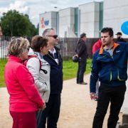 Les Visites estivales EDF en Alsace
