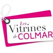 Les Vitrines de Colmar