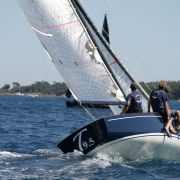 Les Voiles d\'Antibes 2022