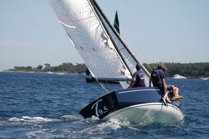 Les Voiles d\'Antibes