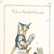 Les Waldner de Freundstein - Une famille chevaleresque de Haute-Alsace