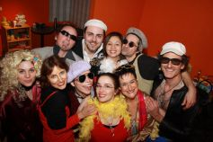 Les Zidéfuz, association de théâtre d\'impro à Colmar