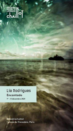 Lia Rodrigues - Encantado
