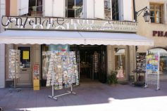 Librairie Bisey