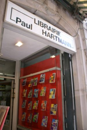Librairie Hartmann