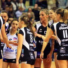 Ligue A Féminine 16/17 : ASPTT Mulhouse - Nantes