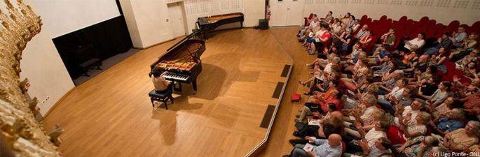 Lille Piano(s) Festival