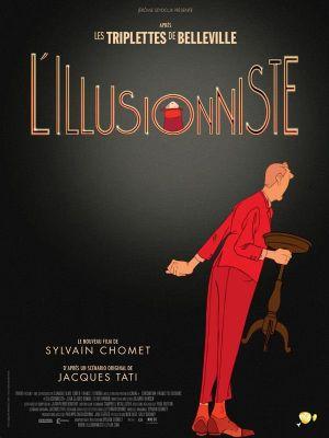 L\'illusionniste