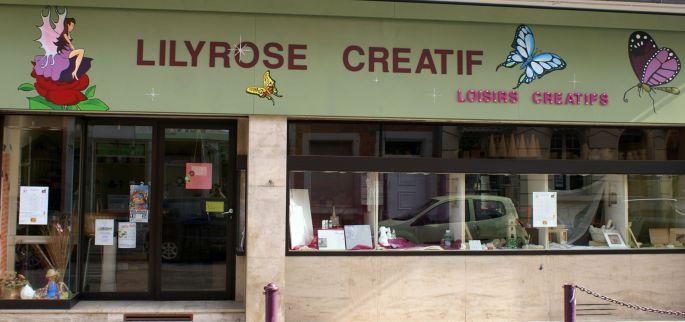 Lily Rose Créatifs