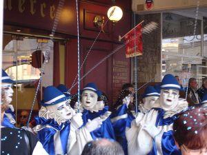 Pour Carnaval, Halloween ou n\'importe quel fête costumée, il y a plein d\'adresse où louer un costume en Alsace.