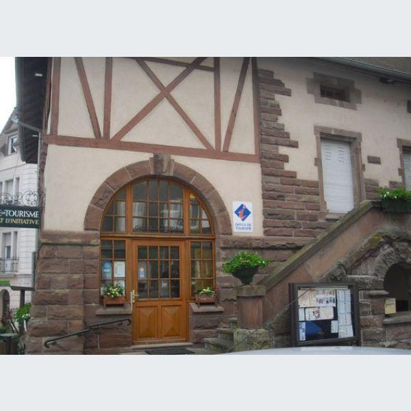 Les anges cernay conf rence office de tourisme - Office de tourisme de cernay ...