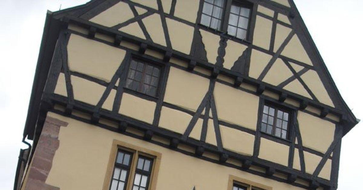 Mont e au clocher de la coll giale saint thi baut thann visite guid e office de tourisme - Office de tourisme de cernay ...