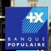 Banque populaire Mulhouse Gare