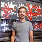 Rencontre avec Loïc Oberlin, artiste ferronnier