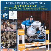 Lorraine Euro Poney 2018