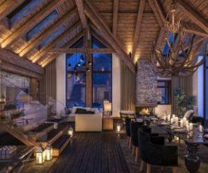 Louer une villa ou un chalet de luxe en France
