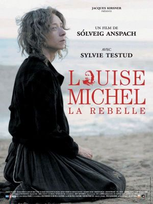 Louise Michel la rebelle