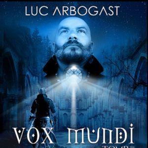 Luc Arbogast