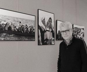 Luc Georges : la photo pour témoigner