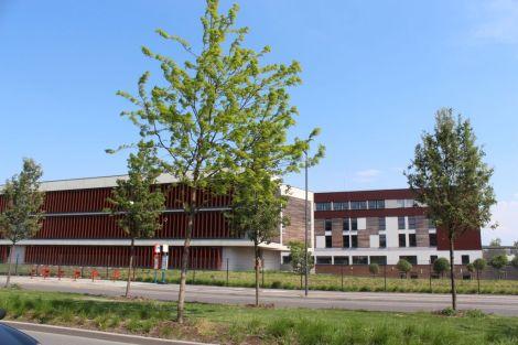 Lycée Agricole d\'Obernai