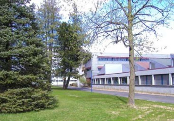 Lycée des Métiers Philippe-Charles Goulden