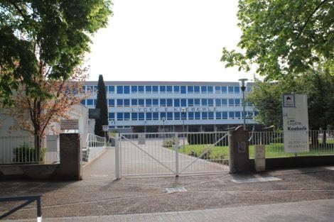 Lycée Docteur Koeberlé de Sélestat
