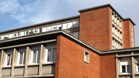 Le lycée Kléber de Strasbourg