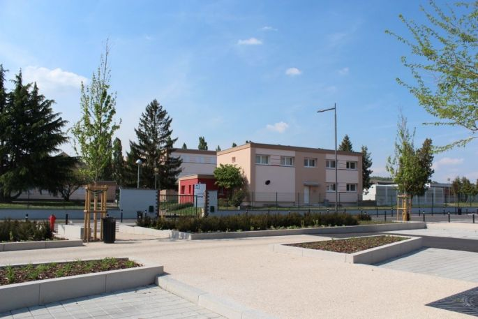 Lycée Paul Emile Victor d\'Obernai