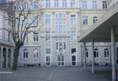 Lycée privé Jeanne d\'Arc de Mulhouse