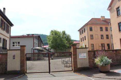 Lycée Théodore Deck - Guebwiller