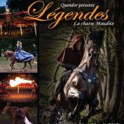 Légendes : La Chasse Maudite