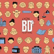 Lyon BD Festival 2021