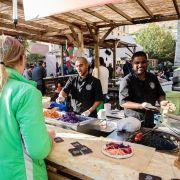 Lyon Street Food Festival 2021