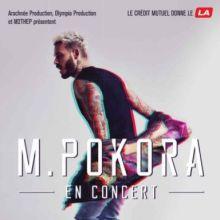 M. Pokora : My Way Tour
