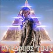 M Pokora : Pyramide Tour