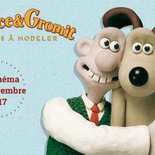 Ma petite leçon de cinéma : Wallace et Gromit, cœur à modeler
