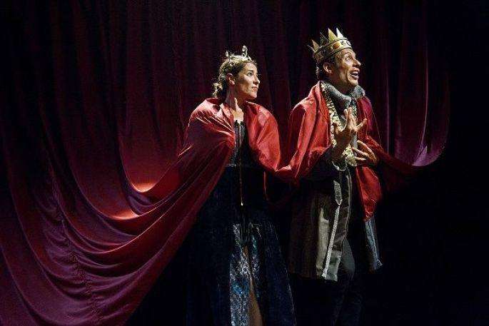 Macbeth Expérience