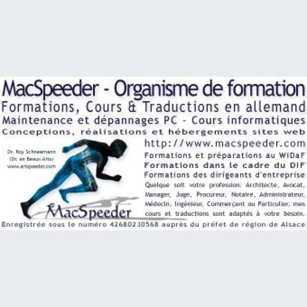 macspeeder