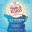 Made in Elsass : le salon de la consommation responsable